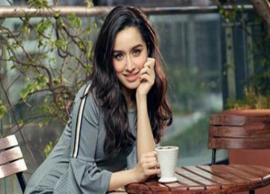 Shraddha Kapoor back on shoot after fighting dengue