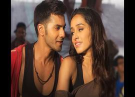 VIDEO- Shraddha Kapoor sing 'Sun Saathiya' on the sets of 'Street Dancer 3D'