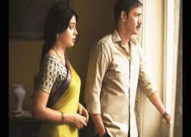 Ajay Devgan On-screen Wife Shriya Saran ties knot in Mumbai
