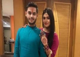 Siddharth Sagar aka 'Selfie Mausi' engaged to longtime girlfriend Subuhi Joshi