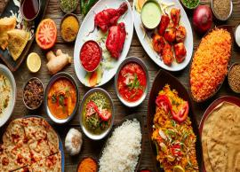 28 Signature Dishes of Each India State