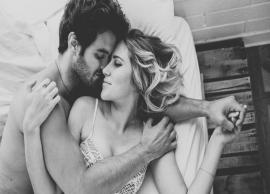 5 Signs That Show Your Man Wants Sex