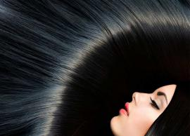Easy Home Remedies To Get Shiny and Silky Hair