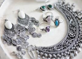 5 Tips To Keep Silver Jewelry Tarnish Free