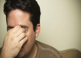 5 Home Remedies That are Helpful For Sinus Relief