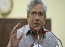 Sitaram Yechury compares Prime Minister Narendra Modi & Amit Shah to Duryodhana & Dushasana