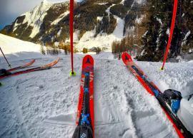 10 Beautiful Ski Resorts in India