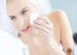 4 Tips To Remember While Cleansing Your Skin