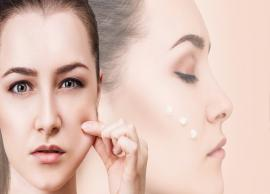 Effective Home Remedies To Make Rough Skin Soft