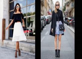 5 Skirts To Make Your Summers Fashionable