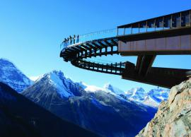 5 Most Beautiful Skywalks in The World