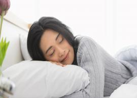 9 Things to Do Before Bed for a Perfect & Healthy Sleep