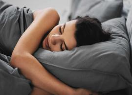5 Reasons Scientifically Explain How Sleep Affects Skin
