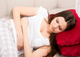 5 Tips To Have Sound Sleep During Periods