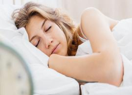 5 Tips To Have Great Sleep During Periods