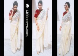 5 Tips To Slay Your Saree Look