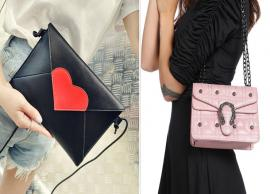 5 Types of Sling Bags You Need To Own