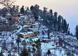5 Places in India That Witness Snowfall in Winters