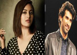 Sonakshi Sinha To Share Screen With Aditya Roy Kapoor First Time