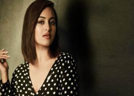 Sonakshi Sinha begins shooting for Karan Johar's next