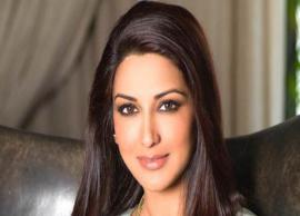 Manmarziyaan: Amidst cancer battle, Sonali Bendre showers love for Abhishek Bachchan film on social media