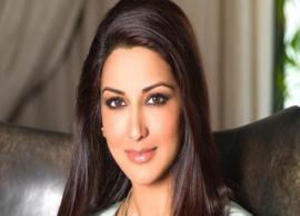 Amidst cancer battle, Sonali Bendre showers love for Abhishek Bachchan film on social media