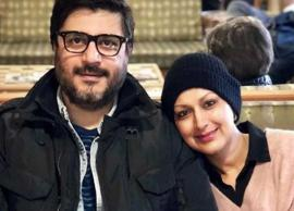 Sonali Bendre shares emotional message for husband Goldie Behl on their wedding anniversary