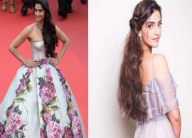 5 Cutest Dresses To Steal From Sonam Kapoor-Photo Gallery