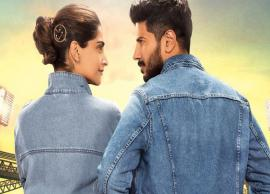 Sonam Kapoor's 'Zoya Factor' gets a new release date, makers share a glimpse from the film