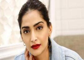 Sonam Kapoor Shares Her Scariest Uber Experience in London
