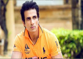 Sonu Sood To Work For International Projects Soon