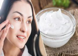 5 Benefits of Using Sour Cream for Skin