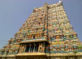5 South Indian Temples To Visit This Summers