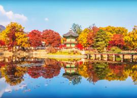 5 Korean Destinations That are Perfect For Restoring on Nature Serene Solitude