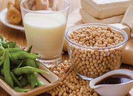 9 Benefits of Soy Proteins on Your Health