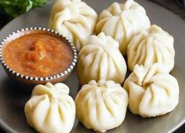 Recipe- Try Easy To Make Soya Momos