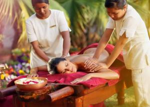 5 Exotic Places To Enjoy Spa in India