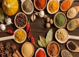 5 Spices To Eat For Regular Periods