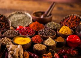 Astrology Tips- 5 Spices You Can Use To Strengthen Weak Planets