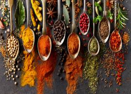 8 Spices To Help You Control High Blood Pressure