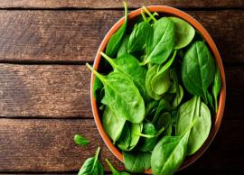 6 Proven Beauty Benefits of Spinach