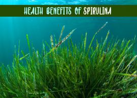 9 Health Benefits of Spirulina