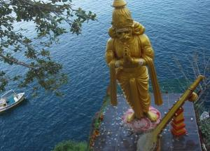 Diwali Special- 10 Places in Sri Lanka, Where Ramayan Still Exists