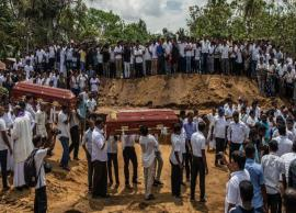 Sri Lankan authorities cancel weekend masses over fresh attack fears