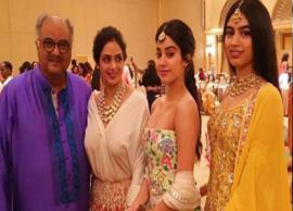 Cannes 2018: Boney Kapoor, Janhvi and Khushi to attend Sridevi's special salute ceremony at Cannes Film Festival
