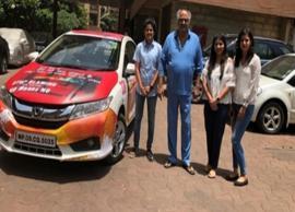 Lady Customized Her Car With Sridevi Pics, Leaves Janhvi and Boney Kapoor Emotional