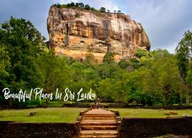 6 Most Beautiful Places To Visit in Sri Lanka