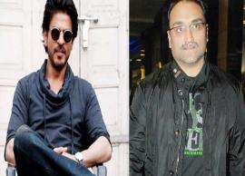 Shah Rukh Khan To Team Up Adity Chopra For YRF Next