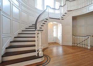 Do You Know Staircase in Your House Affect Your Health?