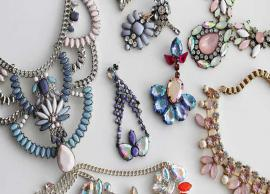 Tips To Choose Statement Jewelry According To Your Personality